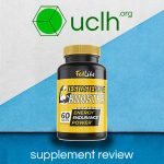 Fedlife Testosterone Booster Review