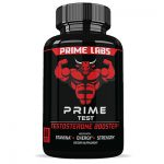 Prime Labs Prime Test Bottle and Design