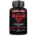 Prime Labs Prime Test Bottle and Design