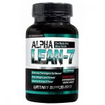 Alpha Lean 7 By Hard Rock Supplements