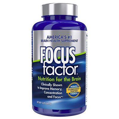Focus Factor Results