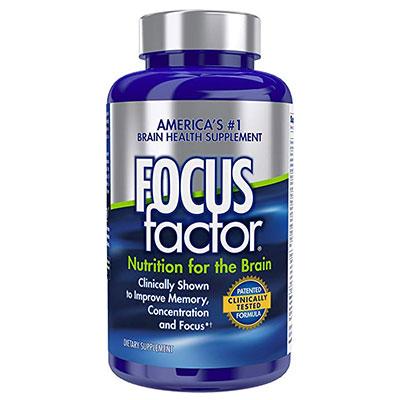 Focus Factor Results