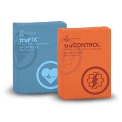 TruCONTROL and TruFIX