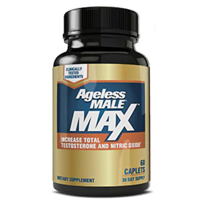Ageless Male Max Reviews