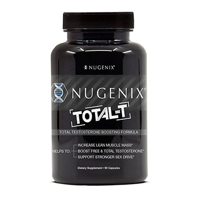 Nugenix Total T VS Nugenix Ultimate