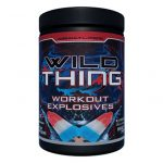Wild Thing Pre Workout By Assault Labs