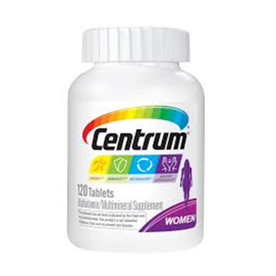 Centrum Women MultiVitamin Review