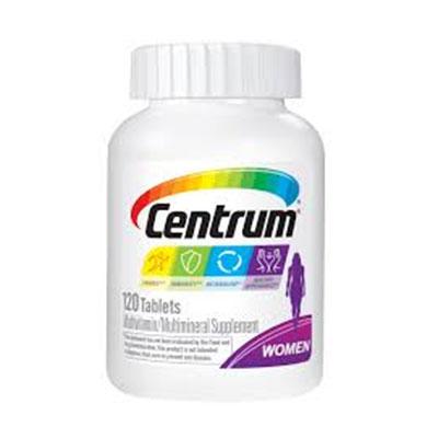Centrum Women MultiVitamin Review