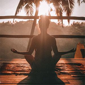 Calmness: Mind Lab Pro
