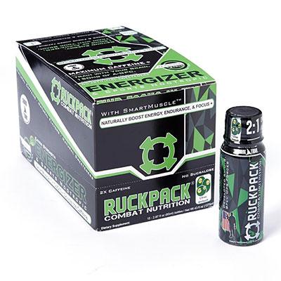 RuckPack Energizer
