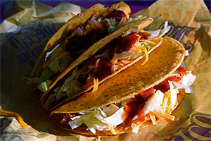 Taco Bell Low Carb Recipes