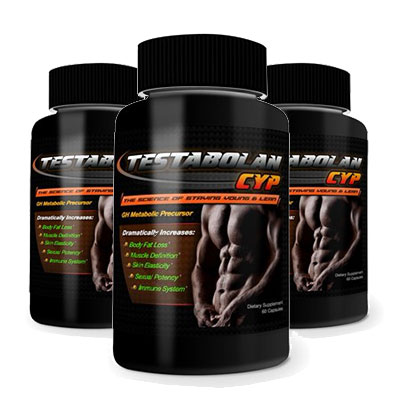 Testabolan CYP Reviews