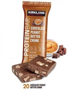 Kirkland Protein Bars Keto