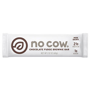 No Cow Protein Bars